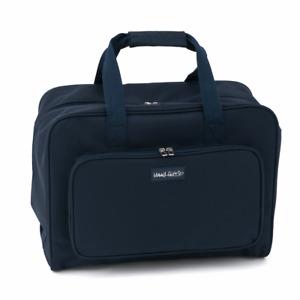 Hobby Gift Sewing Machine Bag: Navy