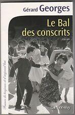 Le bal des conscrits Gérard Georges
