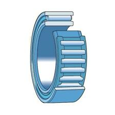 NAO40x55x17 40x55x17mm Quality Needle Roller Bearing with Shaft Sleeve