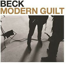 Beck - Modern Guilt [New Vinyl LP]