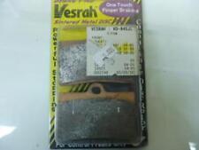 Pastiglia freno Vesrah Motorrad SACHS 125 X strada 2005-2006 AV Nuovo