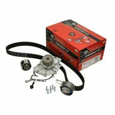 TIMING BELT KIT AND WATER PUMP KIT VOLVO V50 S60 V60 XC60 V70 S80 XC90 2.4 D5