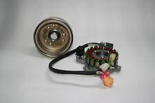 Jianshe JS250 Stator Magneto Assembly