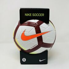 New Nike AeroTrac Ordem Official Match Soccer Ball Size 5 2018 Premier League