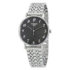 Tissot T-Classic Everytime Rhodium Dial Unisex Watch T1094101107200