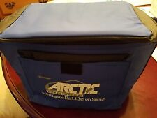 Midway Promo Artic Thunder Insolated Lunch Bag