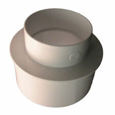 "6"" x 4"" Bushing for Sewer & Drain (Sdr 35) Pvc"