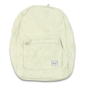 Herschel Cotton Casuals Daypack 24.5L Backpack Pelican One Size New