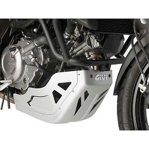ABS Universal Big Bar Clamp Kit for Suzuki V-Strom 650 Adventure DL650AADV 201