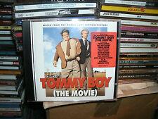 TOMMY BOY (THE MOVIE ),FILM SOUNDTRACK