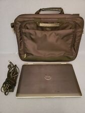Dell Latitude E6430 i5-3210M 2.50GHz 8GB RAM 256GB SSD Nvidia NVS 5200M with Bag
