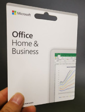 Office Home And Business 2019 For Mac or Windows (GLOBAL KEY)