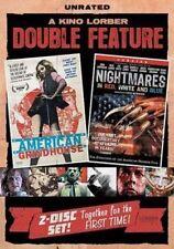 American Grindhouse/nightmares in Red 0738329077723 With Joe Dante DVD Region 1