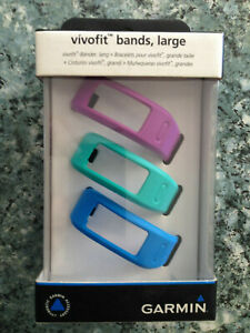 Silicone Replacement Watch Band Wrist Strap for Garmin Vivofit 1 Tracker New