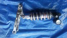 2012 kawasaki zx 1400 ninja      rear shock and linkage