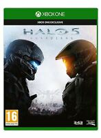 Halo 5 Guardians Xbox One Excellent - 1st Class Delivery
