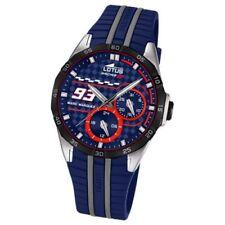Relojes de pulsera unisex de acero inoxidable de día y fecha