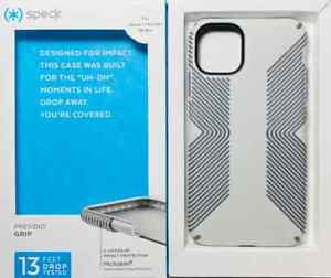 Speck Presidio Grip 13ft Drop Protection Case For iPhone 11 Pro Max/XS Max #875