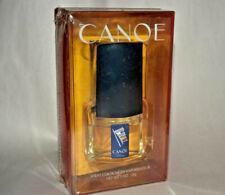NIB Dana CANOE spray cologne en vaporisateur 1 oz - Sealed