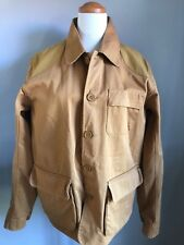 Burton Jacket Men's Size Medium EUC Tan