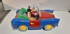 BURAGO MICKEY MOUSE CAR 113