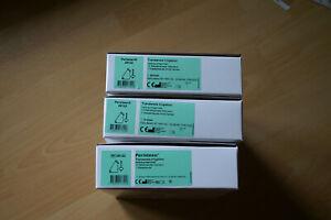 Coloplast Peristeen Verbrauchseinheit Nr. 29122, neu, ovp., 3x, MHD 06/2022
