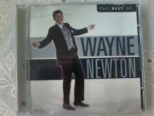 The Best of Wayne Newton [EMI-Capitol Special Markets] by Wayne Newton (CD, Nov-