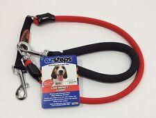 "Dog Leash EZ STEPS  Low Impact Better Control For Medium Dog 50 pounds 43 "" NEW"