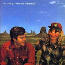 Leo Kottke - Dreams & All That [New CD]