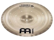 """Meinl Generation X 10"""" Filter China Effects Cymbal GX10FCH"""