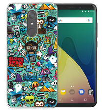 Coque Wiko View XL - Motif Scale