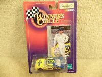 New 1998 Winners Circle 1:64 NASCAR Dale Earnhardt Jr Wrangler Monte Carlo #31