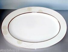 "Royal Doulton ENCHANTMENT Oval Serving Platter 14.25"" NEW"