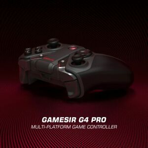 GameSir G4 Pro Bluetooth Game Controller 2.4GHz Wireless Gamepad NEW OEM
