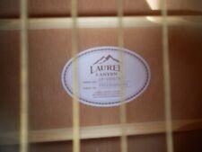 LAUREL CANYON acoustic guitar