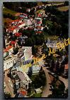 CAPVERN LES BAINS THERMES CASINO VUE GENERALE postcard