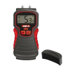 Osburn Digital Wood Logs Moisture Meter Reader Thermometer - AC07835