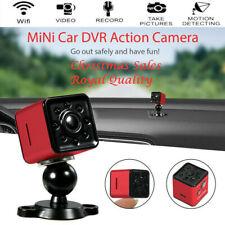 SQ13 Mini Camera Support 32GB HD Sport Action DV Camcorder+WiFi+Waterproof Case