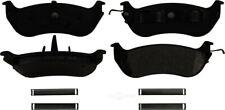 Disc Brake Pad Set-Posi-Met Disc Brake Pad Rear Autopart Intl 1403-86306