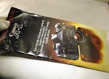 Canon A-1 A New Generation Camera System Brochure Guide English 34 pages