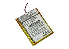 3.7V battery for Samsung A157336004752, YP-T10JAB, YP-T10JARY, YP-T10QB/XSH, YP-