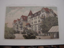 AK Ansichtskarte Höhenluftkurort Freundenstadt Kurhaus Palmenwald