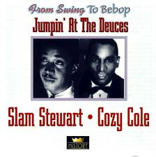 Slam stewart/Cozy Cole Jumpin 'at the Deuces 2cd