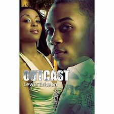 NEW - Outcast (Urban Books) by Ericson, Lewis