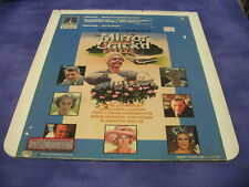 1980 The Mirror Cracked Videodisc
