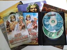 AGE OF MYTHOLOGY with extras PC Game