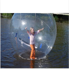 1.3M inflatable water walking ball water toy ball dance ball with Chinese zipper