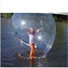 2m TPU zorbing water ball water walking ball dance ball with Germany zipper