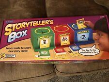 Storyteller's Box Lakeshore Toys Ages 3+