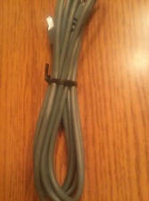 Genuine Official Microsoft Xbox 360 Ethernet Network Cable 8ft Brand New
